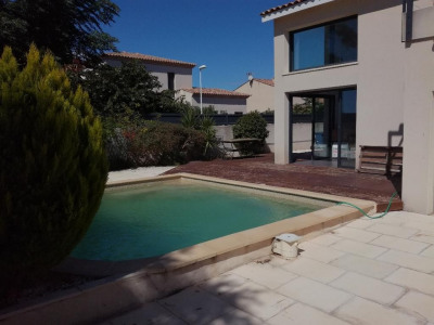 Maison à vendre Aigues Mortes 6 pièce (s) 130 m²