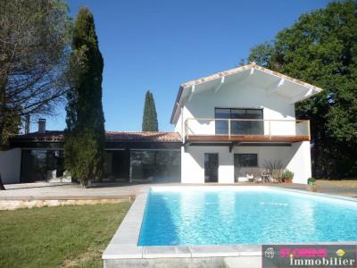 vente Maison / Villa Coteaux toulouse sud