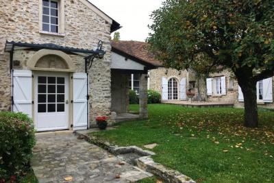 Aux portes de St-Arnoult en Yvelines, le charme de l'ancien
