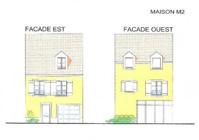 Maison Saulx Les Chartreux 6 pièce(s) 127.30 m2