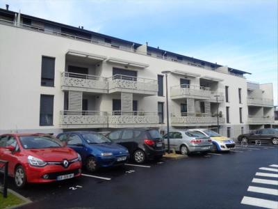 Appartement T3 DE 2017