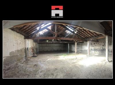 Loft-atelier-entrepôt