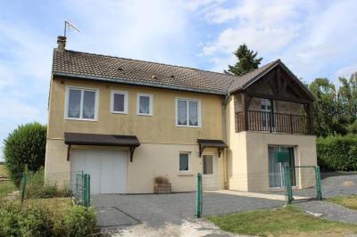 Vente maison / villa Montmirail