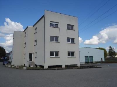 Location Bureau Chasse-sur-Rhône
