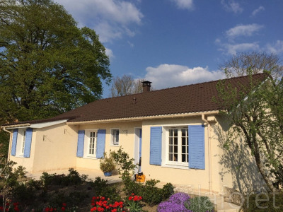 Maison Bourgoin Jallieu 4 pièce(s) 92 m2