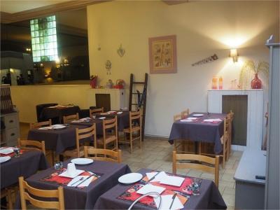 Fonds de commerce Café - Hôtel - Restaurant Aix-les-Bains 2