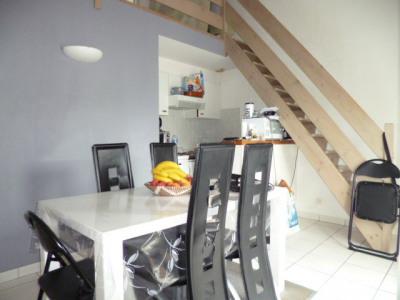 Appartement La Rochelle 3 pièce (s) 52.62 m²