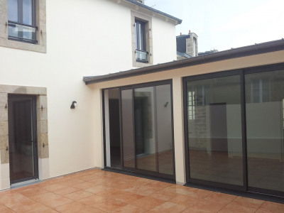 Agence immobili re locmaria for Agence appartement quimper