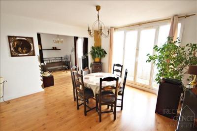 Appartement 4 pièces 81m²