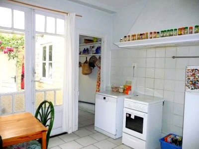 Town house 3 rooms Centre Ville de Cognac