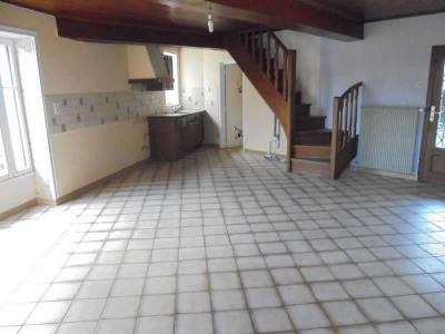 Vente maison / villa Quincieux