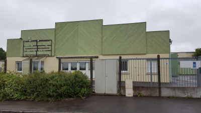 Location Local d'activités / Entrepôt Thorigné-Fouillard