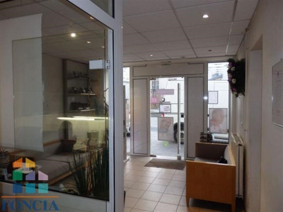 Vente Local commercial Nanterre