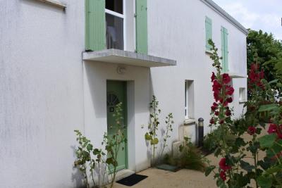 VILLA 3 pièces + jardin - La Tremblade