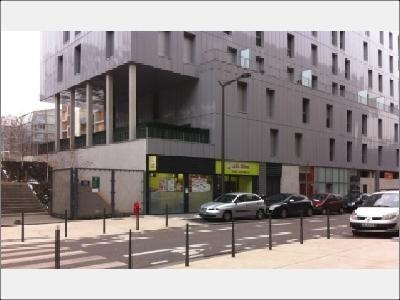 Vente Boutique Lyon 2ème