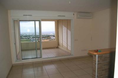 Appartement T2 LA POSSESSION - 2 pièce (s) - 42.8 m²
