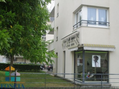 Vente Local commercial Caen