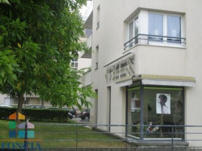 Vente Local commercial Caen