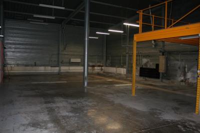Location Local d'activités / Entrepôt Cormontreuil