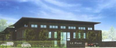 Location Local d'activités / Entrepôt Ferrières-en-Brie