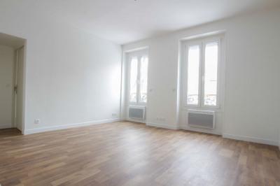 Appartement Asnières Sur Seine 4 pièce (s)