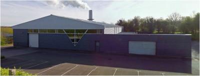 Location Local d'activités / Entrepôt Les Essarts