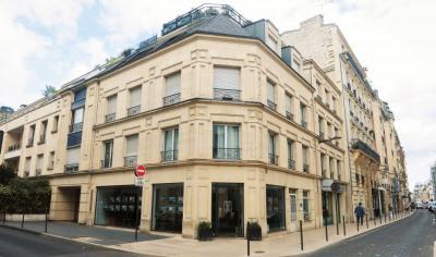 Fonds de commerce  Saint-Mandé