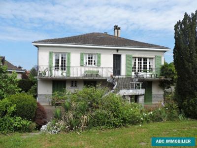 Maison Panazol 7 pièce (s) 217 m²