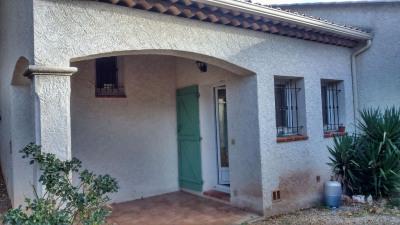 Maison Roquebrune Sur Argens 4 pièce (s) 93 m²