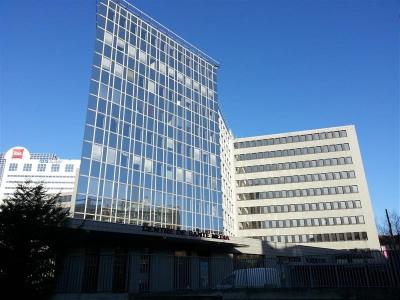 Location Bureau Montreuil