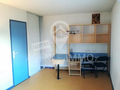 Studio meublé Secteur BRON CENTRE