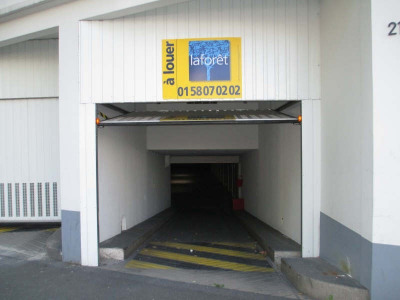 Location parking Bagneux