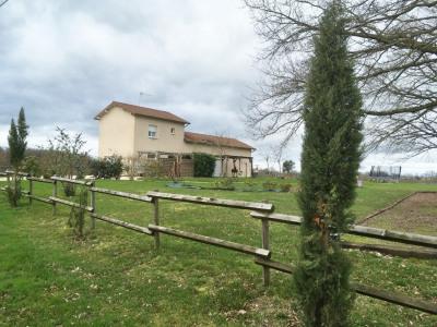 CABINET ORIOL : Agence immobilière à 9 Place Louis Flandre 42300 Roanne