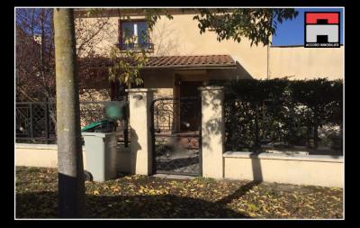 Maison T4 31000 Toulouse