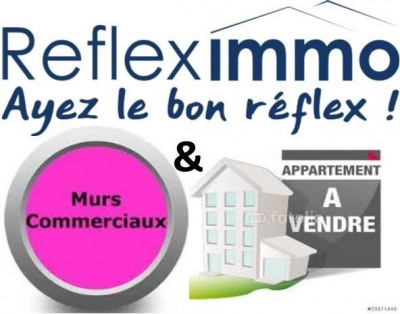 Vente Local commercial Redon