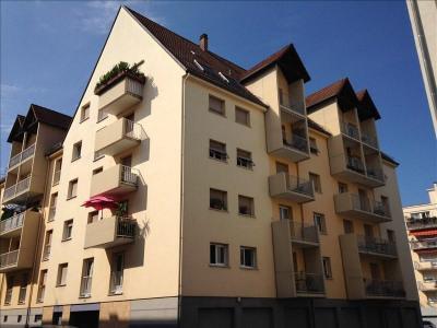 Appartement 2p2