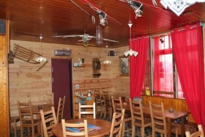 Fonds de commerce Café - Hôtel - Restaurant Saint-Hilaire