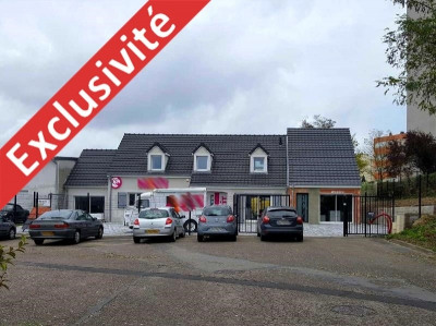Location Bureau Jarville-la-Malgrange