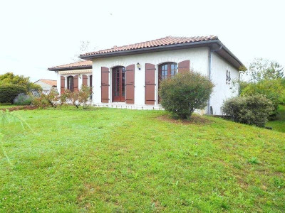 (detached) house 5 rooms Secteur Gensac la Pallue