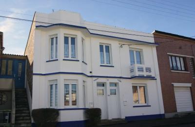 Maison Merlimont 7 pièce (s) 150 m²