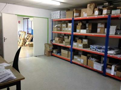 Vente Local d'activités / Entrepôt Aubagne