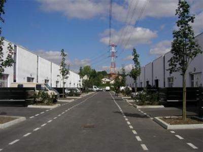 Location Local d'activités / Entrepôt Villetaneuse