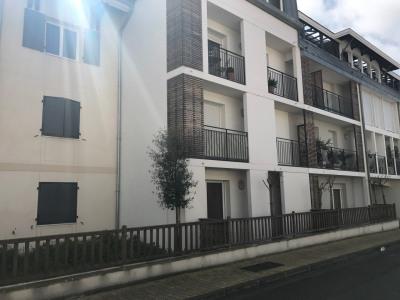 Appartement centre dans résidence récente