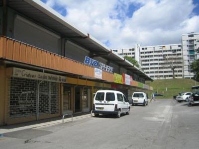 Location Bureau Les Abymes