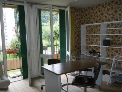 Appartement T4 Canton Saint-Beat