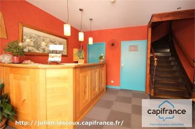 Fonds de commerce Café - Hôtel - Restaurant Méaudre 0