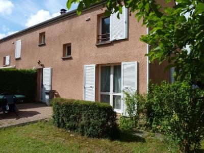 Maison Montigny Le Bretonneux 4 pièce (s) 80 m²