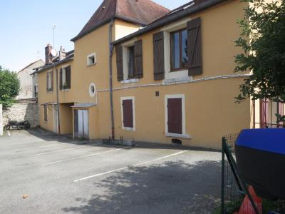 Vente appartement Bonnelles