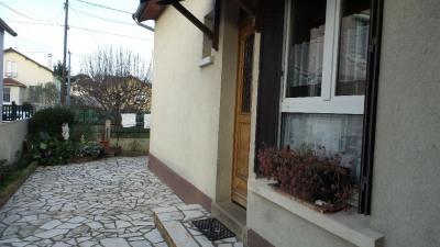 Vente maison / villa Villeneuve le Roi (94290)