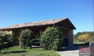 Vente maison / villa Saint-Sulpice la Pointe Secteur (81370)